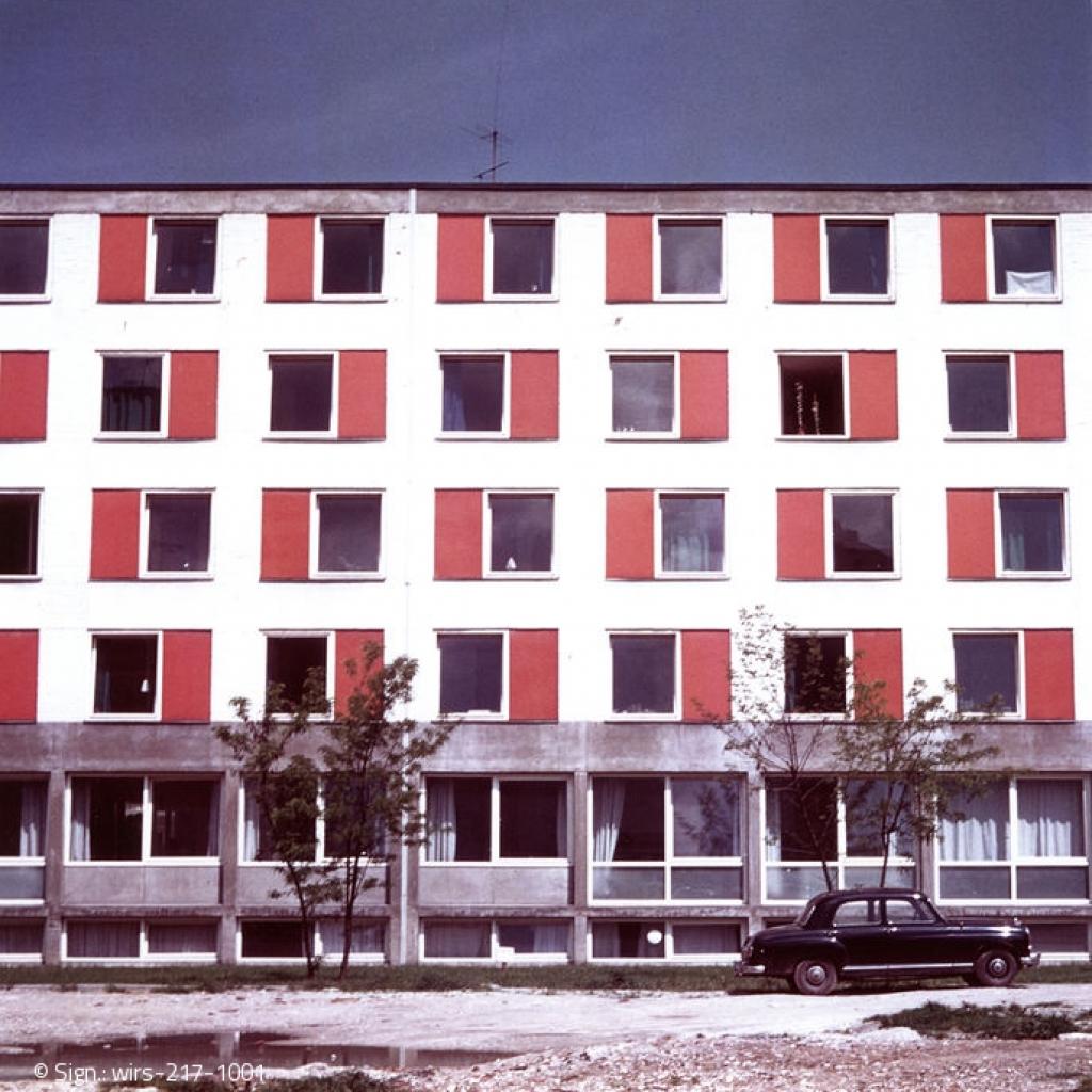 Werner Wirsing Schollheim