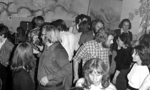 Schollheim Barabend 1975
