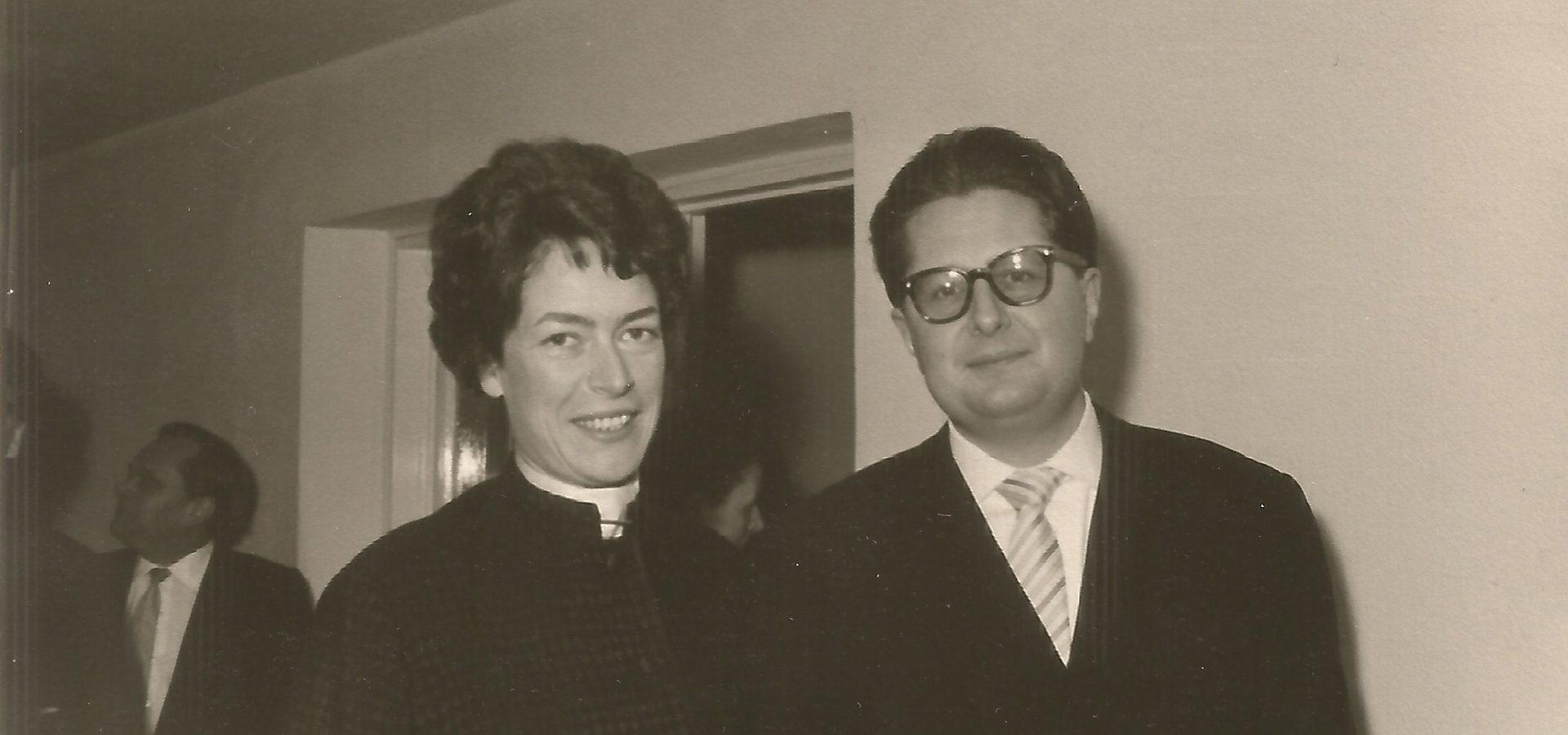 Hans Jochen Vogel 1960