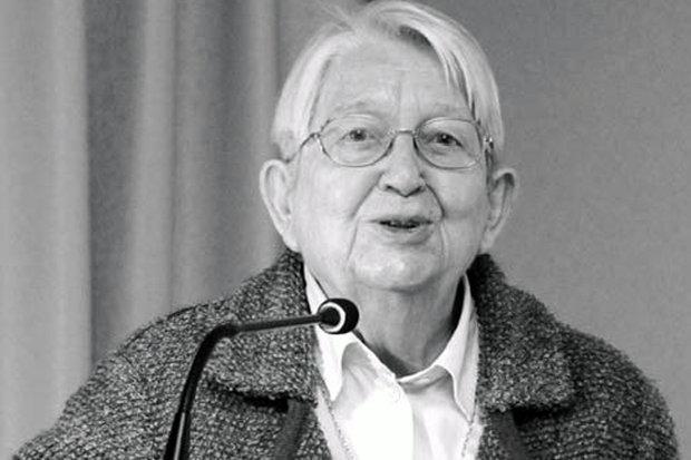 Helga Grebing wird Heimleiterin und Robert Jenisch Geschäftsführer