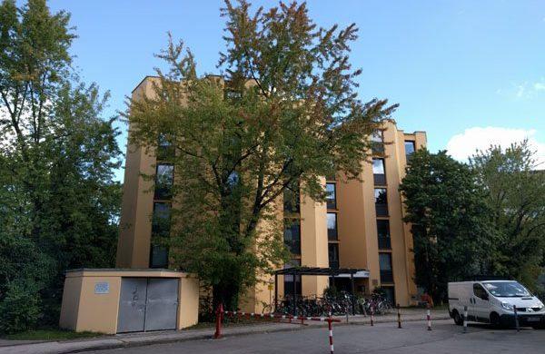 marchionini-studentenwohnheim
