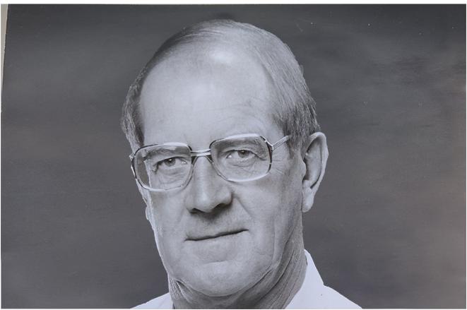 Karl-Heinz Hammermüller wird Heimleiter