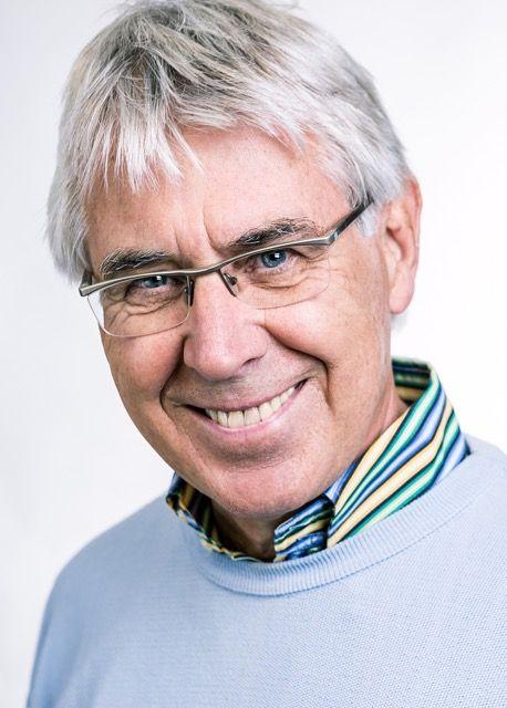 Friedrich Graffe wird Geschäftsführer