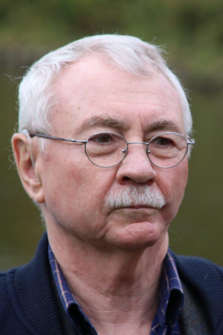 Peter von Rüden wird Vereinsvorsitzender