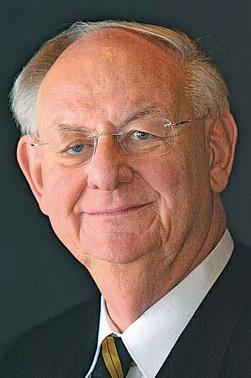 Siegfried Borelli wird Vereinsvorsitzender