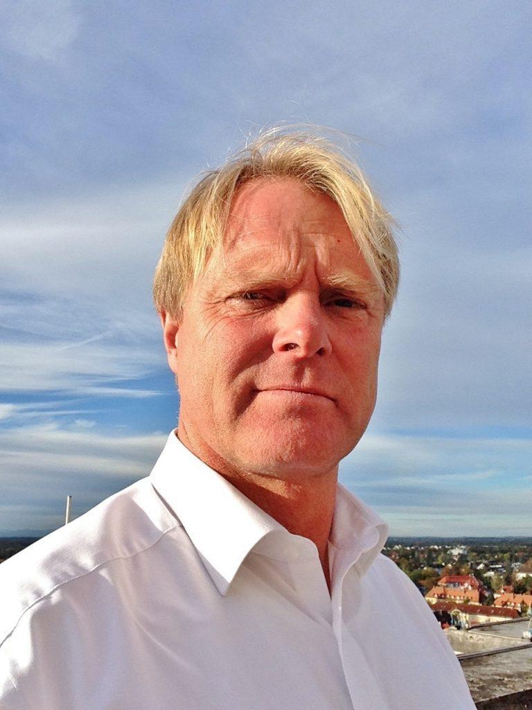 Thomas Knappstein wird Geschäftsführer