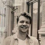 Bericht über das Leben im Schollheim: Johannes Krämer