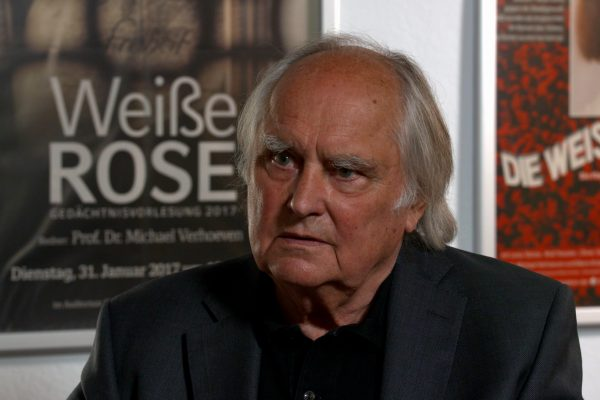 Michael Verhoefen